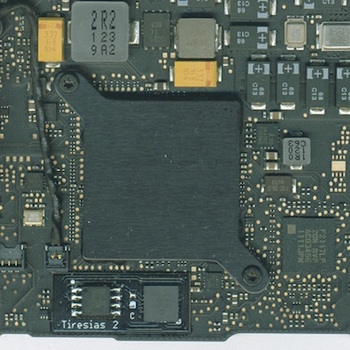 REPAIR SERVICE - Graphics Card Permanent Firmware Bypass for MacBook Pro 2011 15in & 17in