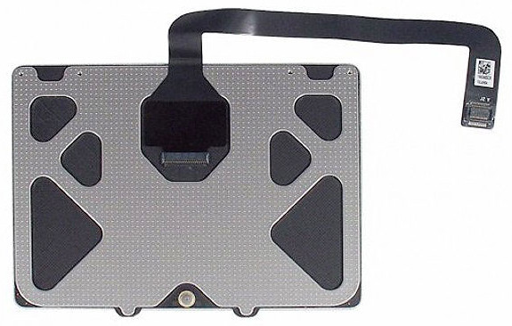 REPAIR SERVICE - Replace Trackpad on MacBook Pro Unibody 2009 - 2012 - Fitting & Part
