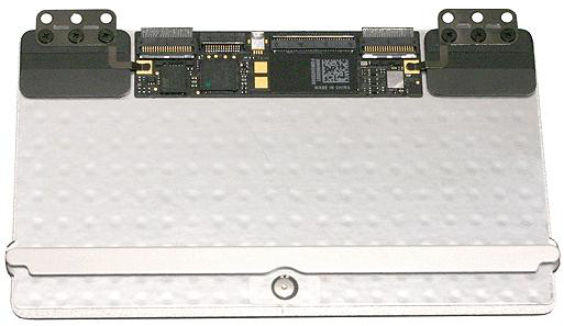 REPAIR SERVICE - Replace Trackpad on MacBook Air 2010 - 2017 - Fitting & Part