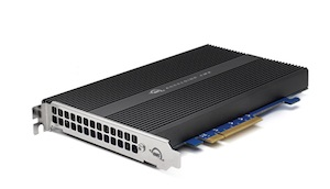 OWC  Accelsior 2TB 4M2 PCIe M.2 NVMe SSD Adaptor Card