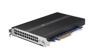 OWC  Accelsior 8TB 4M2 PCIe M.2 NVMe SSD Adaptor Card