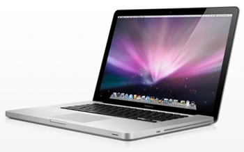 Refurb MacBook Pro 17in Early 2011 (GPU fix applied) 2.2GHz i7, 8GB RAM, 2 x 1TB HDD (No DVD)
