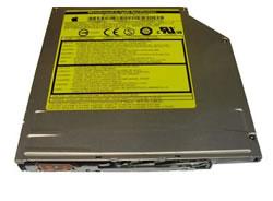 REFURB 8x Internal DVDRW for Al PowerBook, iBook G4, iMac G5 or EarlyMac Mini and MacBook Pro