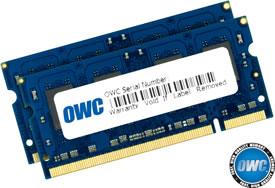 OWC DDR2 PC5300 SODIMM - 6GB Kit (4GB + 2GB)