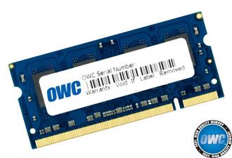 OWC DDR2 PC5300 SODIMM - 4GB (1 x 4GB)
