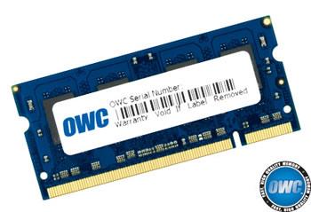 OWC DDR2 PC5300 SODIMM - 2GB