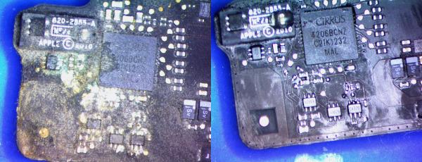 Mac Laptop Logic Board Repair Service - NO FIX, NO FEE!